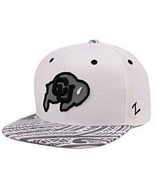 Zephyr Colorado Buffaloes Lahaina Snapback 2 Cap