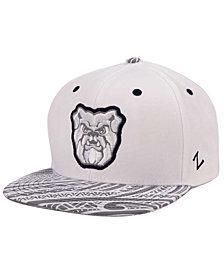 Zephyr Butler Bulldogs Lahaina Snapback 2 Cap