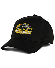 Top of the World Wisconsin Milwaukee Panthers Class Stretch Cap