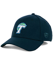 Top of the World Tulane Green Wave Class Stretch Cap