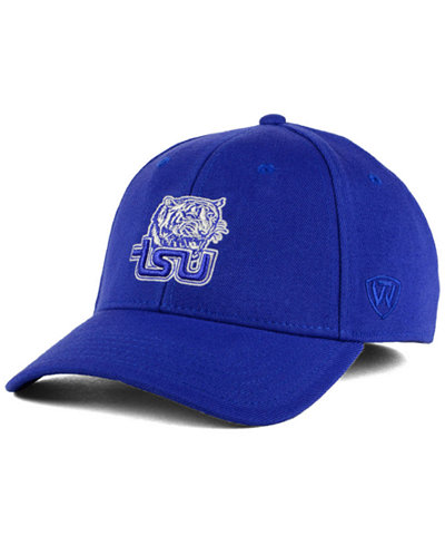 Top of the World Tennessee State Tigers Class Stretch Cap