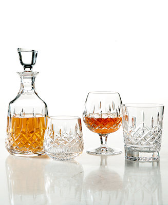 Waterford Barware Lismore Collection Bar Amp Wine