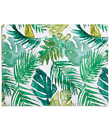 CLOSEOUT! The Cellar Tropicalia Placemat, Created for Macy's.