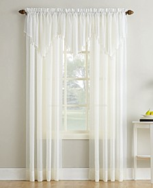No. 918 Crushed Sheer Voile Window Collection