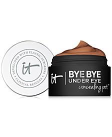 Bye Bye Under Eye Full Coverage Concealer Pot