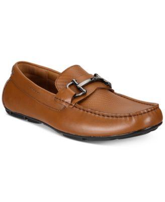 Alfani Men's Len Driver with Bit, Created for Macy's Men - All Men's Shoes  - Macy's