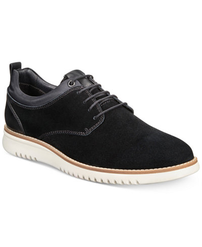 Alfani Men's Gregor Casual Hybrid Oxfords, Created for Macy's