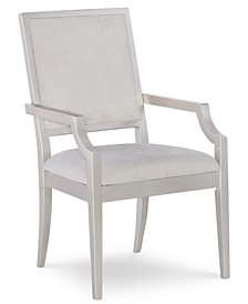 Rachael Ray Cinema Upholstered Armchair