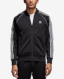 Men's Superstar adicolor Track Jacket