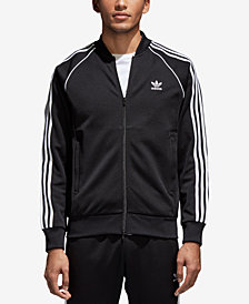 adidas Originals Men's Superstar adicolor Track Jacket