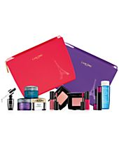 Customize your FREE 7-Pc. gift with any $35 Lancôme purchase, Created for Macy's. (A $91-$114 Value)