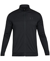 9fd10a2b651 Under Armour Men s Sportstyle Track Jacket
