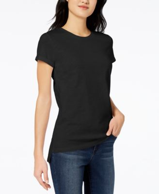 High-Low T-Shirt, Created for Macy's