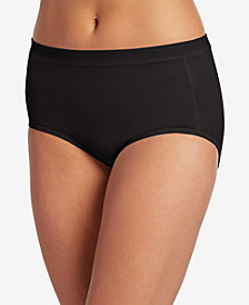 Jockey Cotton Stretch Brief 1556, Created for Macy's