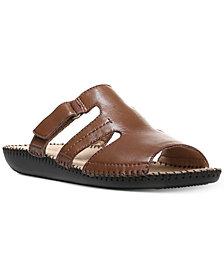 Naturalizer Serene Flat Sandals