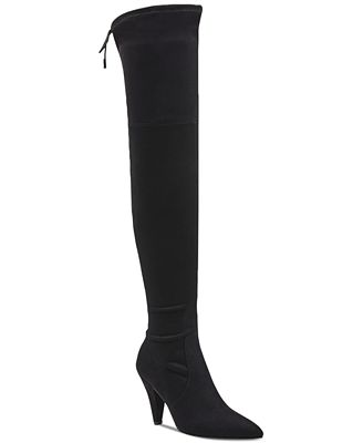 GUESS Women's Norris Over-The-Knee Boots