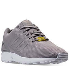 adidas Men's ZX Flux Casual Sneakers from Finish Line