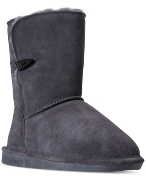 Bearpaw Victorian Boots,...