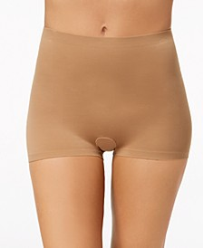 Women's  Cover Your Bases Firm-Control Smoothing Boyshort DM0034