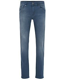 BOSS Men's Slim-Fit Stretch Jeans