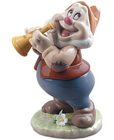 Lladró Happy Figurine