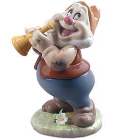 Lladró Happy Figurine
