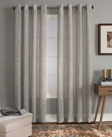 Miller Curtains Bazille Stripe Window Panels