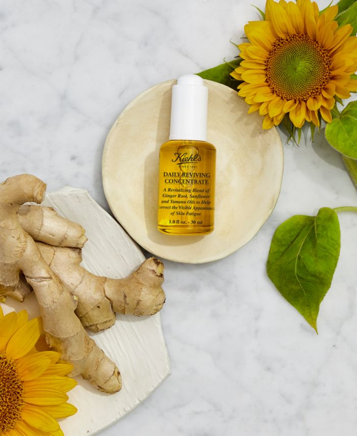 Kiehl's Since 1851 Daily Reviving Concentrate, 1.7-oz. & Reviews - Skin Care - Beauty - Macy's