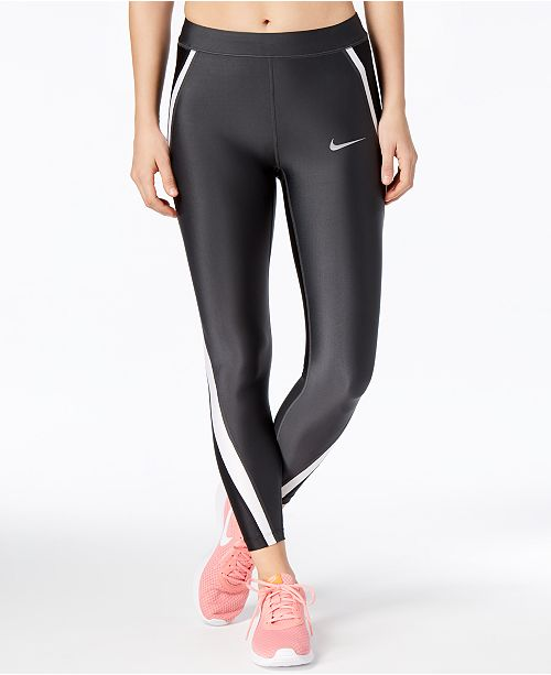 92cf2aeb8cf44 Nike Power Speed Running Leggings; Nike Power Speed Running Leggings ...