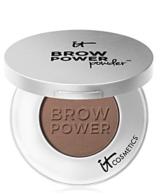 Brow Power Powder