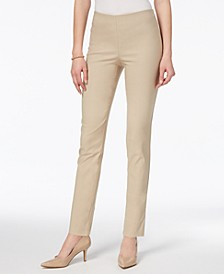 Chelsea Tummy Control Skinny-Leg Ankle Pants, Created for Macy's