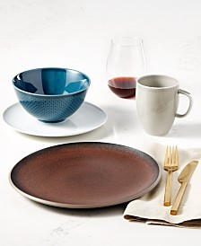 Rosenthal Junto Dinnerware Collection