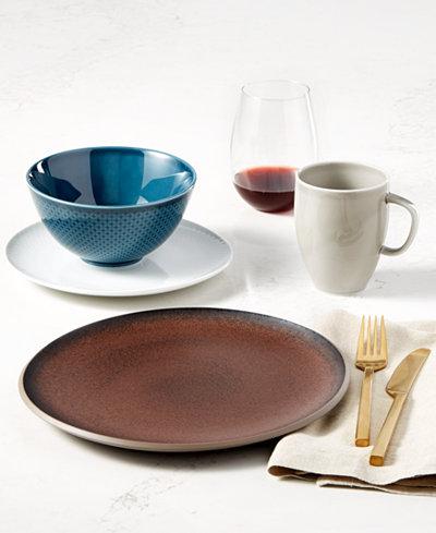 Rosenthal Junto Dinnerware Collection