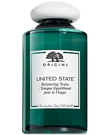 Origins United State Balancing tonic 5 oz.