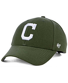 '47 Brand Cleveland Indians Core MVP Cap