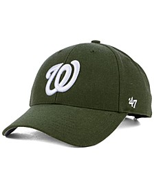Washington Nationals Core MVP Cap