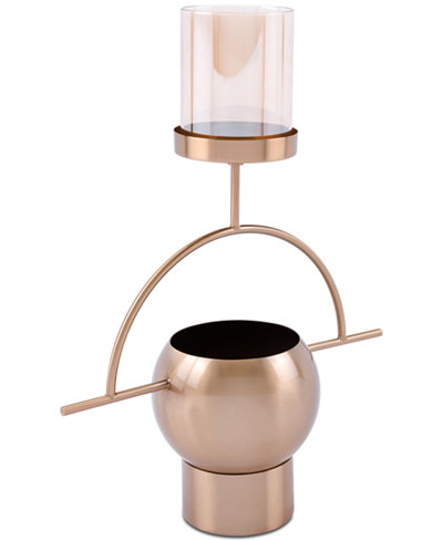 Zuo Candle Holder