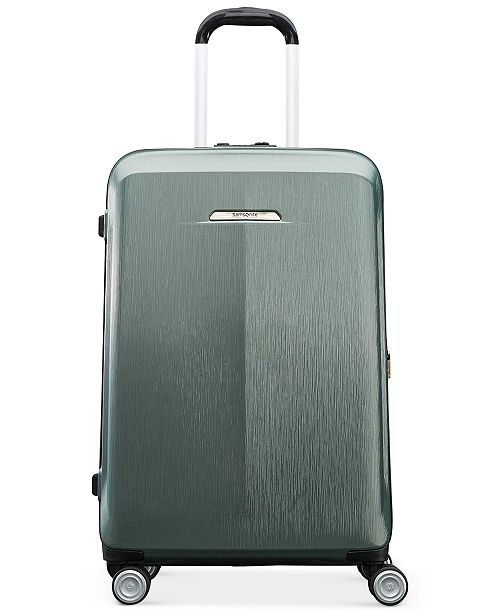 """Samsonite CLOSEOUT! Mystique 25"""" Check-In, Created for Macy's"""