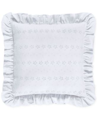 "Lucy 16"" Square Decorative Pillow"
