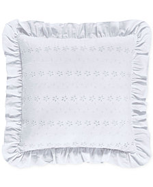 "Piper & Wright Lucy 16"" Square Decorative Pillow"