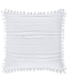 """Piper & Wright Summerfield 16"""" Square Decorative Pillow"""