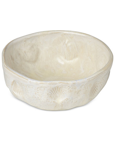 Crafted by Wainwright Boho Beach Cereal Bowl, Created for Macy's