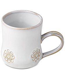 Lenox-Wainwright Boho Garden Mug, Created for Macy's