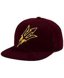 Top of the World Arizona State Sun Devils Extra Logo Snapback Cap