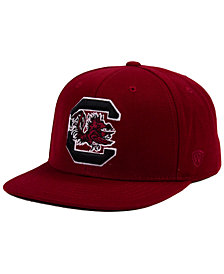 Top of the World South Carolina Gamecocks Extra Logo Snapback Cap
