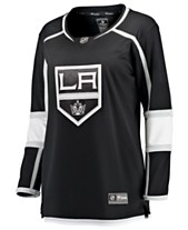 3ea0a2cc7 Fanatics Women s Los Angeles Kings Breakaway Jersey