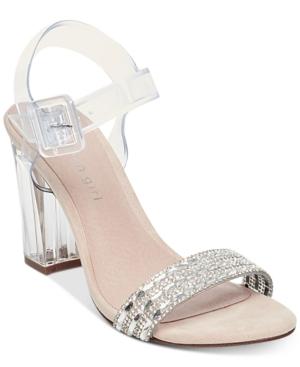 Madden Girl Trena Sandals...