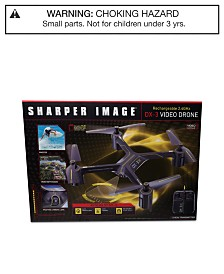 Sharper Image Dx 2 Stunt Drone All Toys Games Kids Macys