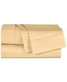 J Queen New York Feather Touch 4-Pc. California King Sheet Set