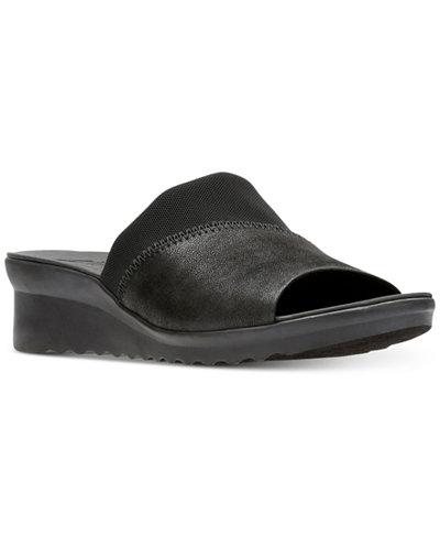 Women's Caddell IVY Slide Sandal